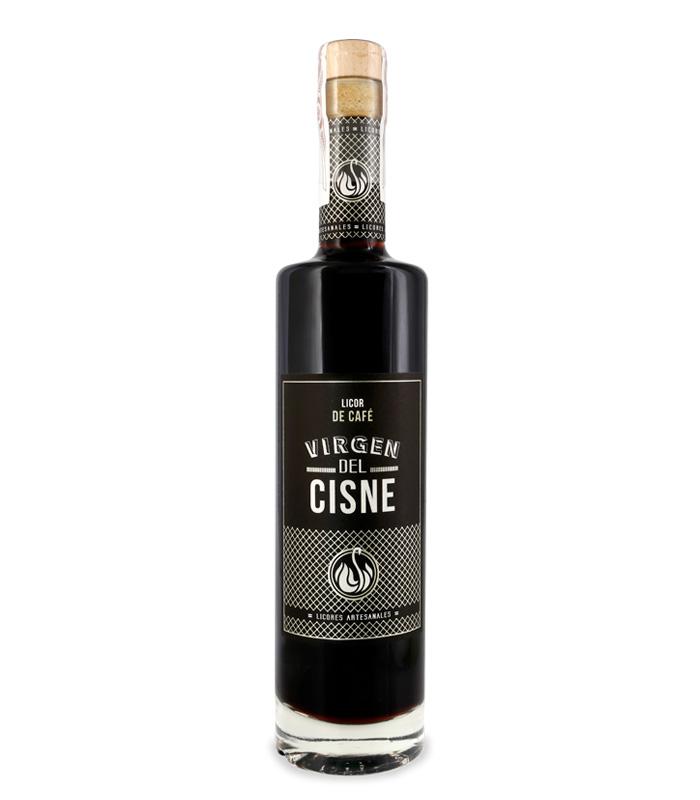 Licor de café - Virgen del Cisne